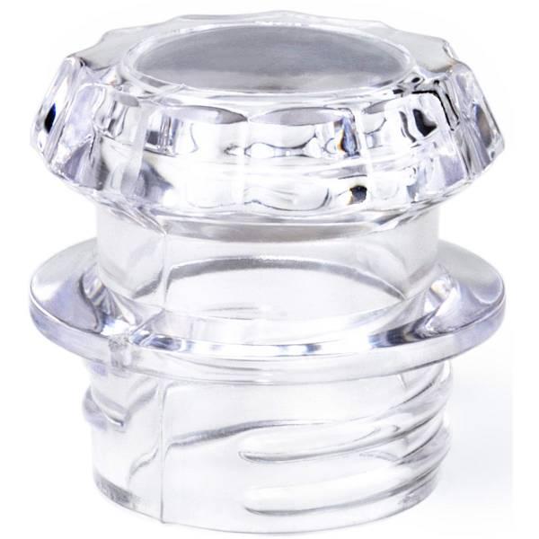 GSI Glass Percview Top - Verschluss - Bild 1