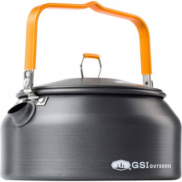 GSI Halulite 1 QT. Tea Kettle - Wasserkessel - Bild 1