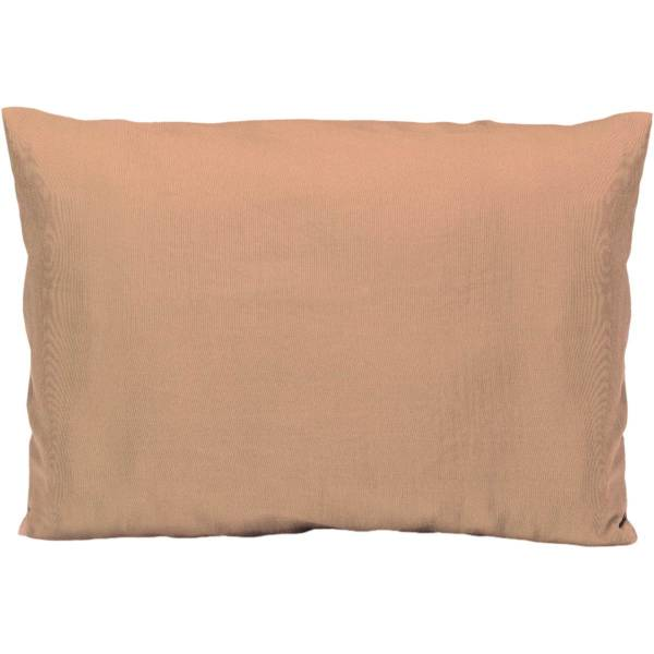 COCOON Silk Cotton SeaCell Pillow Case Large natural - Bild 1