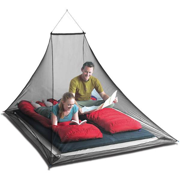 Sea to Summit Mosquito Net Double Standard - Moskito-Netz - Bild 1