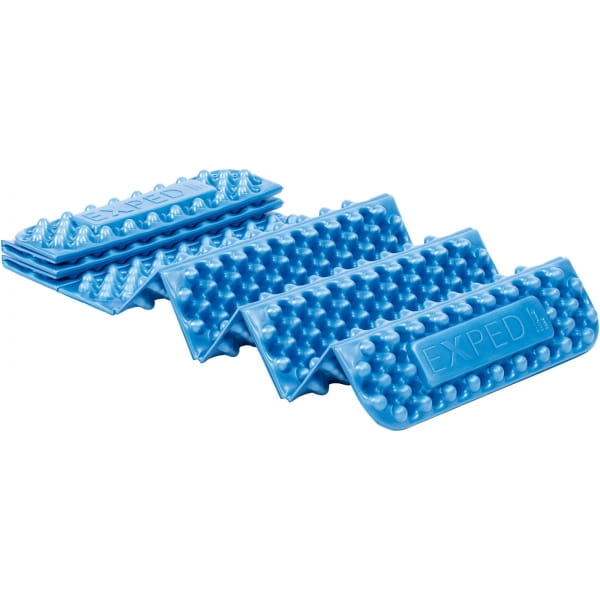 EXPED FlexMat Plus - Isomatte blue - Bild 1