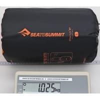 Vorschau: Sea to Summit EtherLite XT Extreme - Schlafmatte black-orange - Bild 8