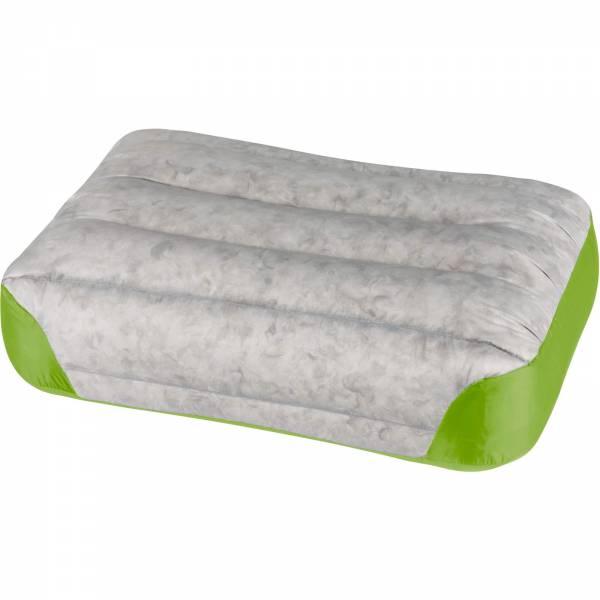 Sea to Summit Aeros Pillow Down Regular - Kopfkissen lime - Bild 6