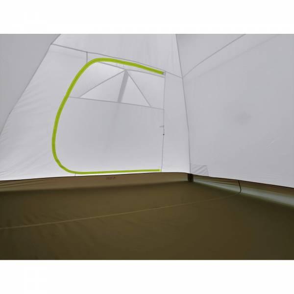 VAUDE Campo Casa XT 5P - Fünf-Personen-Zelt chute green - Bild 6