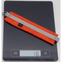 Vorschau: EXPED Fold Drybag UL - Packsack orange - Bild 4