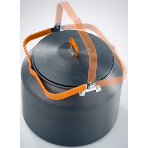GSI Halulite 1.8 L Tea Kettle - Wasserkessel - Bild 4
