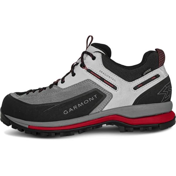Garmont Dragontail Tech GTX - Approach Schuhe grey-red - Bild 2