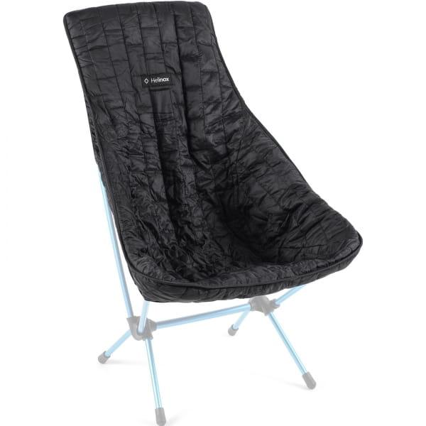 Helinox Chair Two Seat Warmer black-flow line - Bild 1