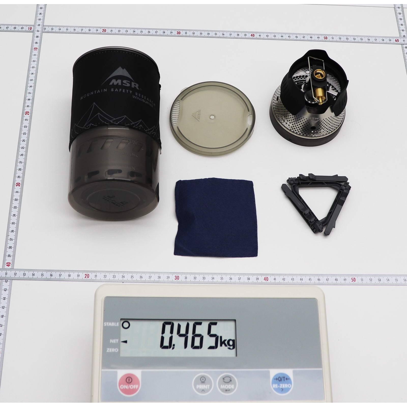 MSR WindBurner® - Kochersystem - Bild 8