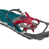 Vorschau: MSR Revo Ascent 22 Women - Schneeschuhe dark cyan - Bild 5