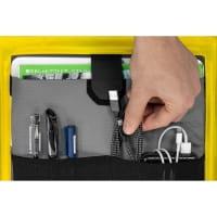 Vorschau: Apidura City Backpack 17L - Daypack anthracite melange - Bild 4