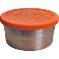 ECOlunchbox Seal Cup Large - Edelstahl-Silikon-Dose