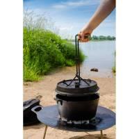 Vorschau: Petromax Feuertopf Profi Deckelheber - für Dutch Oven - Bild 2