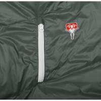 Vorschau: Grüezi Bag Biopod DownWool Summer 200 - Daunen- & Wollschlafsack - Bild 9