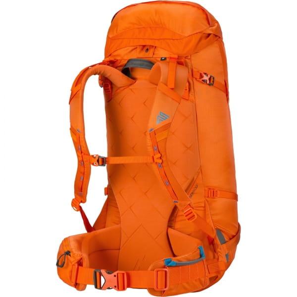Gregory Alpinisto 50 - Alpinrucksack zest orange - Bild 2