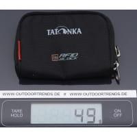 Vorschau: Tatonka Plain Wallet RFID B - Geldbörse - Bild 5