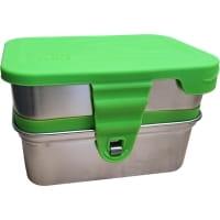 ECOlunchbox 3-in-1 Splash Box - Proviantdose