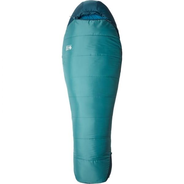 Mountain Hardwear Bozeman 30F/-1°C - Kunstfaserschlafsack washed turq - Bild 3