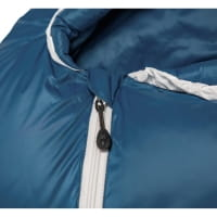 Vorschau: Grüezi Bag Biopod DownWool Ice Women - Daunen- & Wollschlafsack ice blue - Bild 9