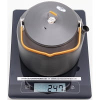 Vorschau: GSI Halulite 1.8 L Tea Kettle - Wasserkessel - Bild 3