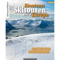 Panico Verlag Best of Europa - Skitouren-Führer