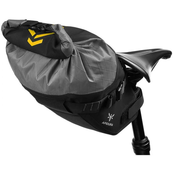Apidura Backcountry Saddle Pack 4.5 L - Satteltasche - Bild 7