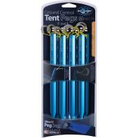 Sea to Summit Ground Control Tent Pegs - 8er Pack Zeltheringe