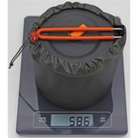 Vorschau: GSI Pinnacle Dualist - Alukochset - Bild 3