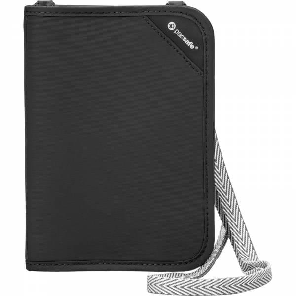 pacsafe RFIDsafe™ V150 - Gelbeutel black - Bild 1