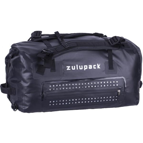 zulupack Borneo 65 - Tasche black - Bild 1
