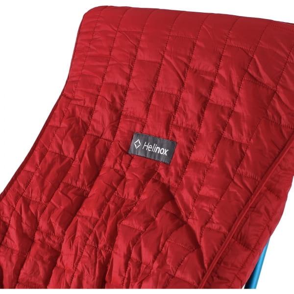 Helinox Sunset & Beach Chair Seat Warmer scarlet-iron - Bild 9
