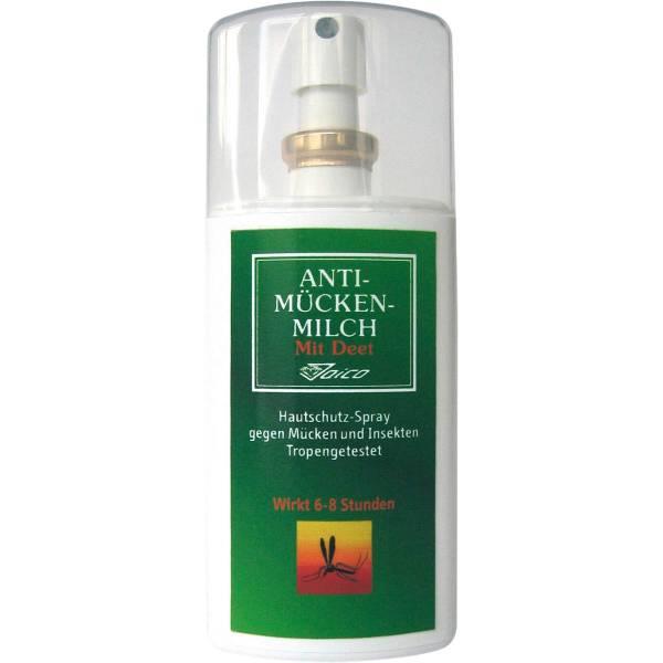 JAICO Anti-Mücken-Milch - Spray - 75 ml - Bild 1