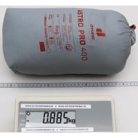 Vorschau: deuter Astro Pro 400 - Daunen-Schlafsack tin-paprika - Bild 7
