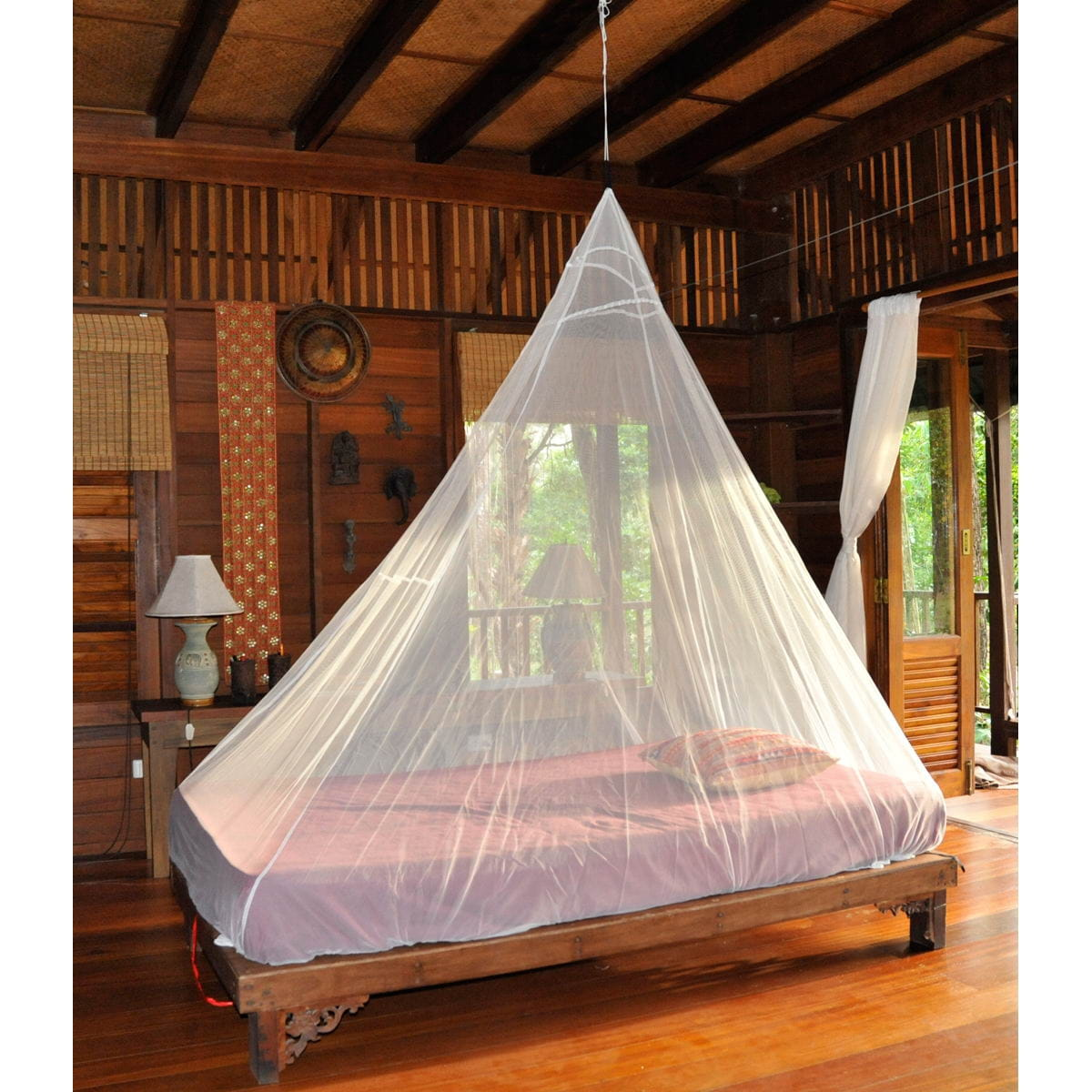 cocoon travel net single moskitonetz g nstig online. Black Bedroom Furniture Sets. Home Design Ideas