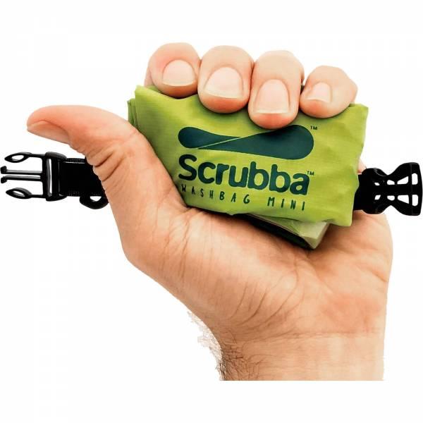 Scrubba Washbag Mini - Waschbeutel - Bild 3