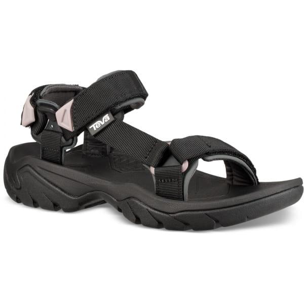 Teva Terra Fi 5 Universal Women's - Sandale black - Bild 1
