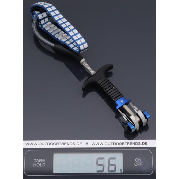 Black Diamond Camalot Z4 0.3 blau - Klemmgerät - Bild 2