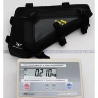 Vorschau: Apidura Backcountry Full Frame Pack 2.5 L - Rahmentasche - Bild 2