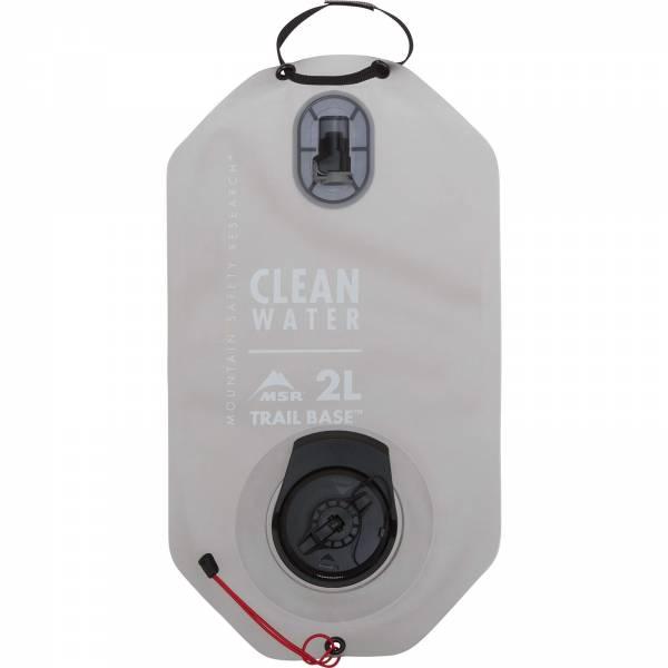 MSR Trail Base 2L Water Filter Kit - Wasserfilter-Set - Bild 3