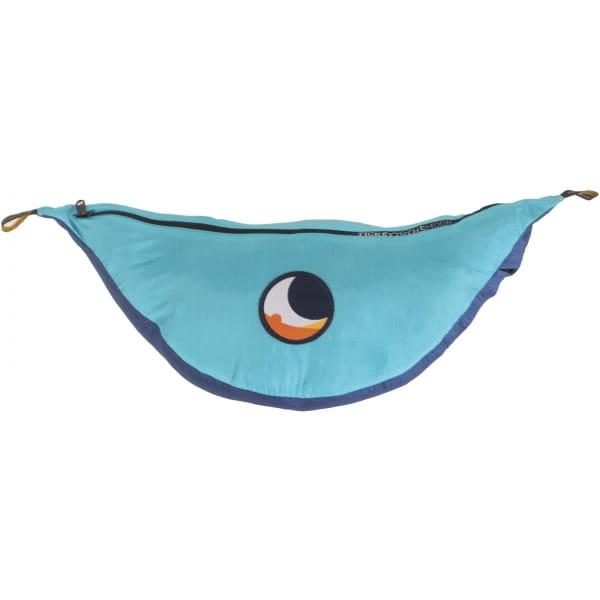TICKET TO THE MOON Honey Moon Hammock - Hängematte royal blue-turquoise - Bild 6