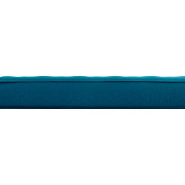 Sea to Summit Comfort Deluxe S.I. Camper Van - Isomatte byron blue - Bild 10
