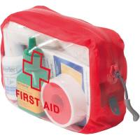EXPED Clear Cube First Aid S - Packbeutel