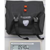 Vorschau: Ortlieb Handlebar-Pack QR - Lenkertasche matt black - Bild 2