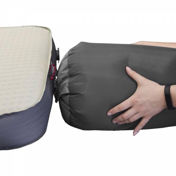 Wechsel Pump Air Bag - Pump-Pack-Sack grey - Bild 3