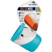 Vorschau: Sea to Summit Delta Mug - Trinkbecher pacific blue - Bild 9