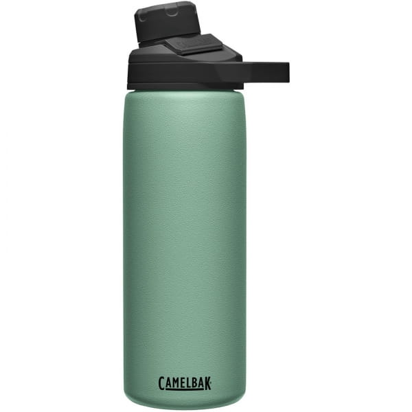 Camelbak Chute Mag 20 oz Insulated Stainless Steel - Thermoflasche moss - Bild 5