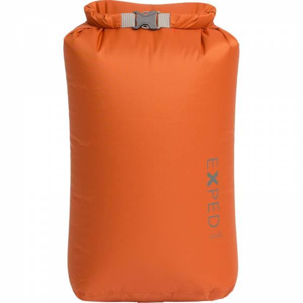 EXPED Fold Drybag - 4er Packsack-Set - Bild 6
