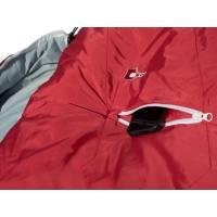 Vorschau: Grüezi Bag Biopod Wolle Zero XL - Wollschlafsack - Bild 3