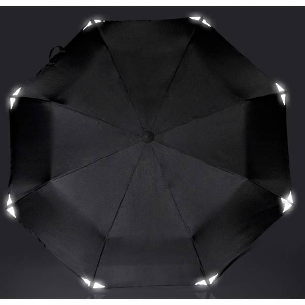 EuroSchirm light trek automatic - Regenschirm reflective - Bild 4