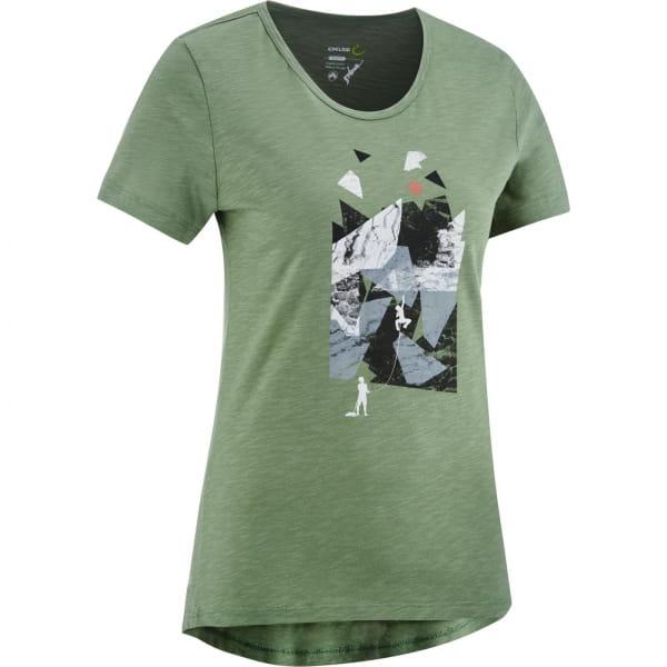 Edelrid Women's Highball T-Shirt IV seaspray - Bild 5
